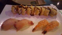 Dozo Sushi & Hibachi Restaurant