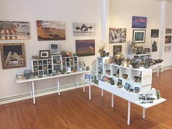 High Plains Reflections Gallery