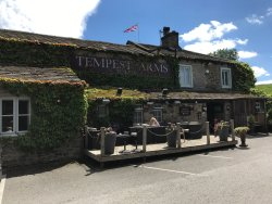 The Tempest Arms Restaurant