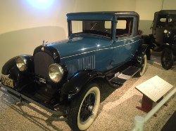 Museum of Automobiles