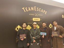TeamEscape Kuwait
