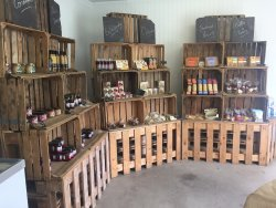 Arbuckle's Farm Shop