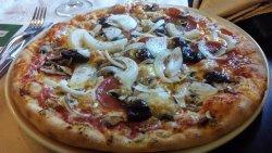 Pizzeria Reggio