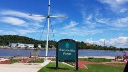 Escanaba Park