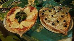 Ristorante pizzeria La giovanna