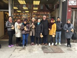 Visit Hasidim Tours