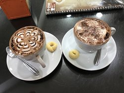 Cafeteria Gourmet Le Caffe