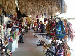 Artists' Cooperative of Puerto Morelos