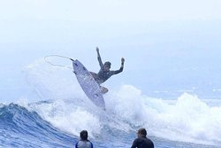 Lembongan Surf Lesson