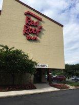 Red Roof Inn Philadelphia Oxford Valley