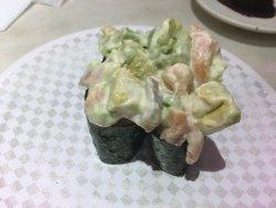 鱼米寿司(Yodabashi博多店)