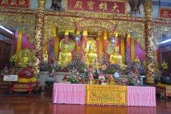 Mercy Temple Enlightenment
