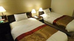 Hotel Grand Palace Isahaya