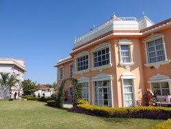 ISKCON Gaborone (Krishna Balaram Palace)