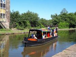 Bollington Boats and Bikes