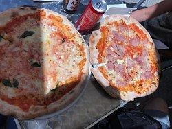 M'Attizza La Pizza