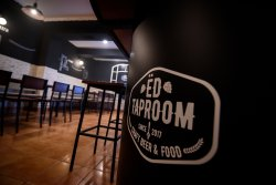YOD TAPROOM