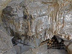 Tham Pa Fa (Buddha Cave)