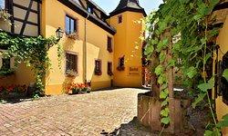 Hotel l'Abbaye d'Alspach