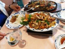 China Restaurant Jade