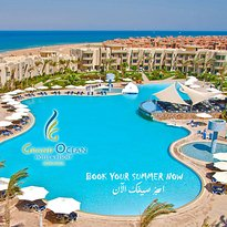 Grand Ocean Sokhna Hotel and Resort