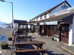 Seaforth Bar and Restaurant