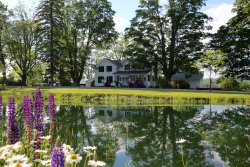 Enfield Manor Bed and Breakfast