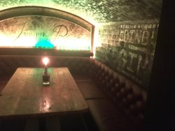 Best Gin SpeakEasy in Scotland