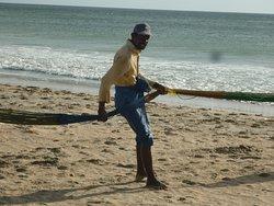 respect / travail des pêcheurs