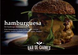Bar de Carnes - Brasas & Pintas