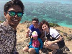 Lombok Fun Travel Inc.