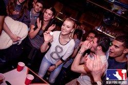 Beer Pong Madrid