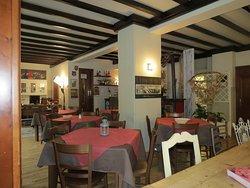 Hotel Dufour - Ristorante