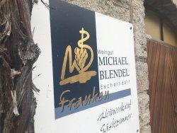 Weingut Michael Blendel
