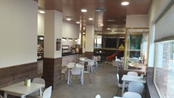A Tu Bola Cafe