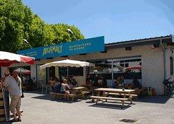 Archimalt, Brew Pub
