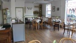 Horbury Vintage Tea Room