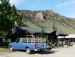 The Trail Shop Inn and Restaurant