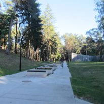 K.Dineika Wellness Park