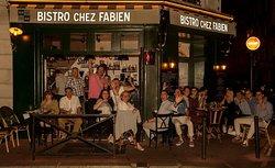 Bistro Chez Fabien