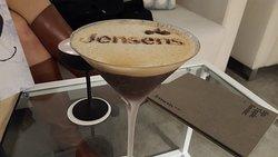 Jensens Bar & Restaurant