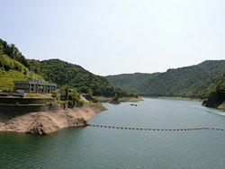 Lake Jozan