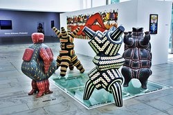 Museum of New Art