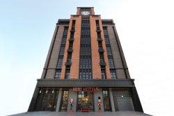 Mini Hotels(逢甲館)