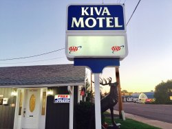 Kiva Motel