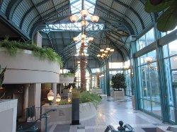 Victoria Conference Centre
