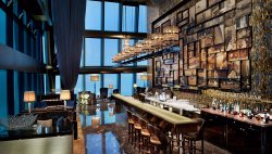 The Drawing Room & St. Regis Bar