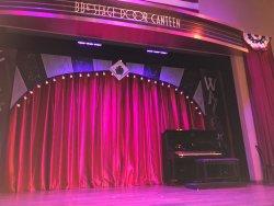 BB's Stage Door Canteen