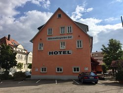 Wurttembergischer Hof
