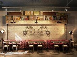 Druzi cafe&bar